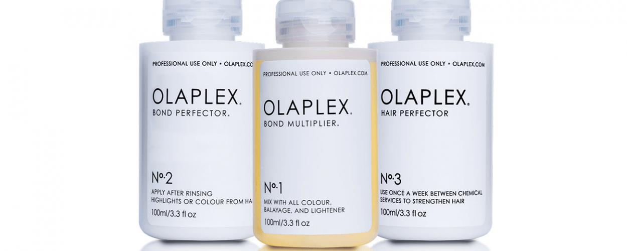 Den hotteste nyhed til farvet hår